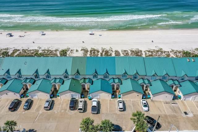 17135 Front Beach Road #12, Panama City Beach, FL 32413 (MLS #711845) :: The Premier Property Group