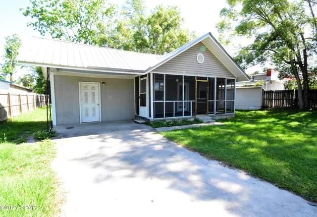 1262 S South Boulevard, Chipley, FL 32428 (MLS #711850) :: Dalton Wade Real Estate Group
