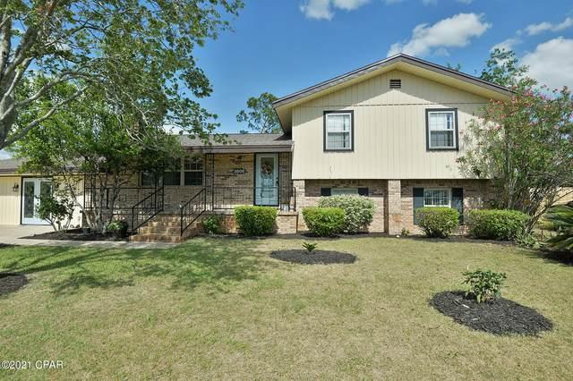 3906 Napoli Road, Panama City, FL 32405 (MLS #711862) :: Counts Real Estate Group