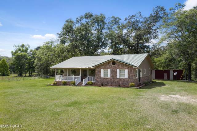 1780 Steverson Road, Bonifay, FL 32425 (MLS #711865) :: Team Jadofsky of Keller Williams Realty Emerald Coast