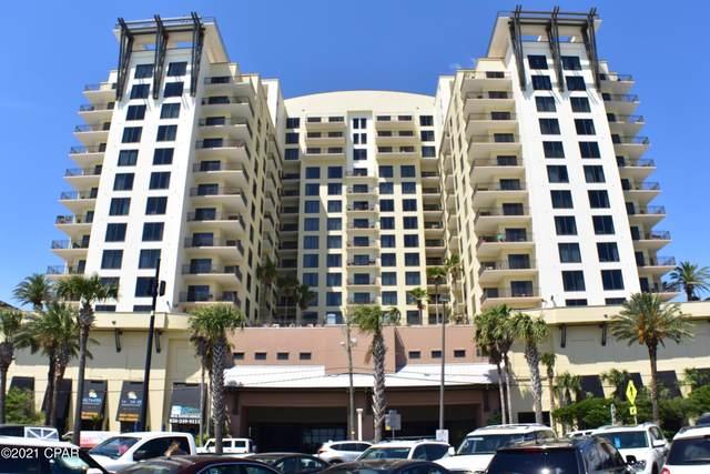 15100 Front Beach Road #523, Panama City Beach, FL 32413 (MLS #711873) :: Blue Swell Realty