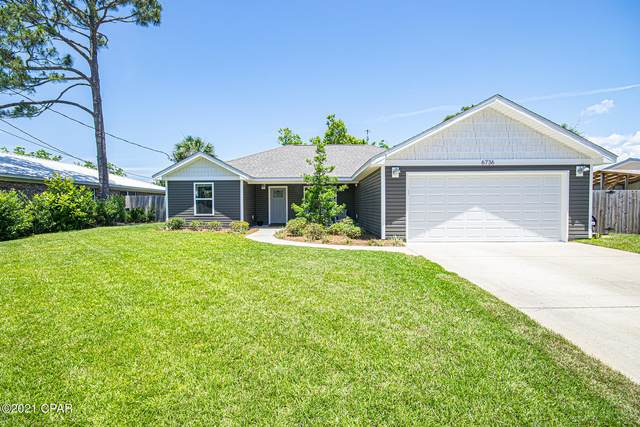 6736 Broward Street, Panama City Beach, FL 32408 (MLS #711878) :: Counts Real Estate Group