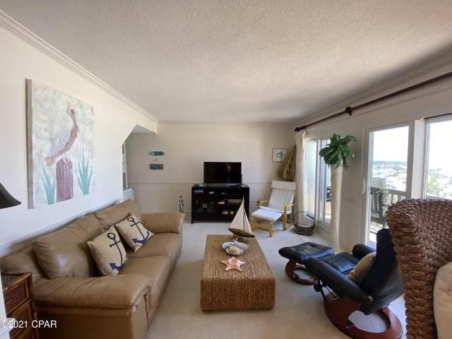 23223 Front Beach Road A-908, Panama City Beach, FL 32413 (MLS #711881) :: Anchor Realty Florida
