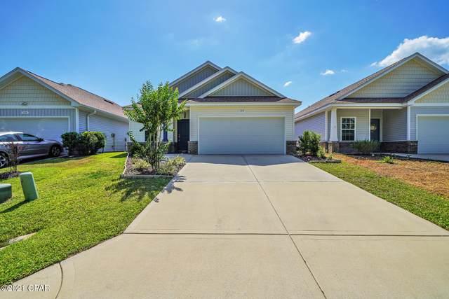 104 Gardenia Street, Panama City Beach, FL 32407 (MLS #711882) :: Team Jadofsky of Keller Williams Realty Emerald Coast