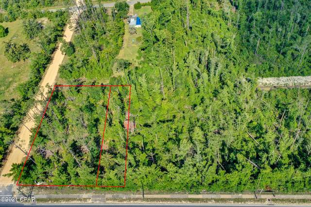 000 Hwy 231, Fountain, FL 32438 (MLS #711888) :: Scenic Sotheby's International Realty