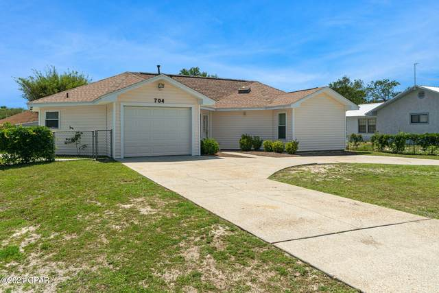 704 Water Oak Drive, Panama City Beach, FL 32408 (MLS #711900) :: Anchor Realty Florida