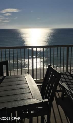 11807 Front Beach 1- 1007, Panama City Beach, FL 32407 (MLS #711912) :: The Ryan Group