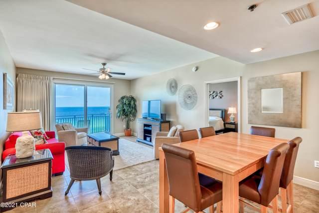 16701 Front Beach Road #907, Panama City Beach, FL 32413 (MLS #711919) :: Anchor Realty Florida