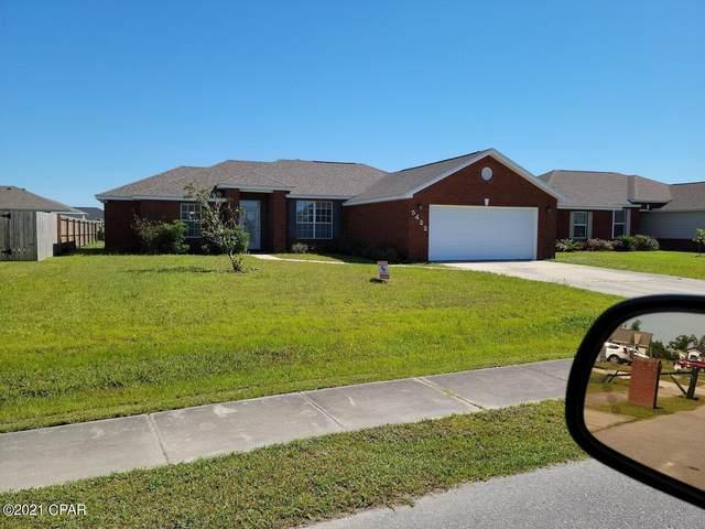 5606 Merritt Brown Road, Panama City, FL 32404 (MLS #711926) :: Counts Real Estate on 30A