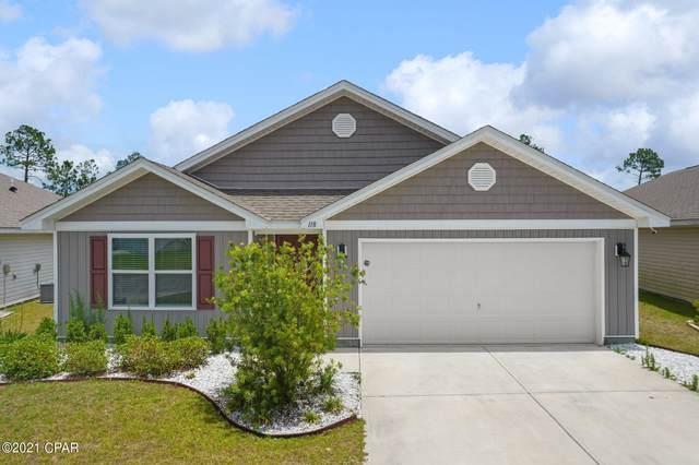 118 Merrion Road, Panama City, FL 32409 (MLS #711928) :: Anchor Realty Florida