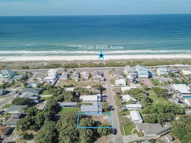 124 4th Street, Panama City Beach, FL 32413 (MLS #711933) :: Anchor Realty Florida