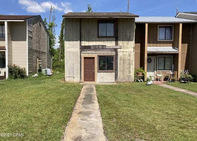 132 Cheri Lane, Panama City, FL 32404 (MLS #711941) :: Counts Real Estate Group