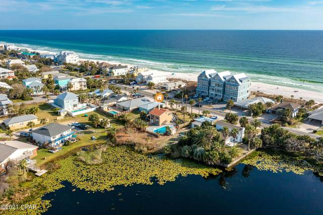 20616 Front Beach Road, Panama City Beach, FL 32413 (MLS #711956) :: Anchor Realty Florida