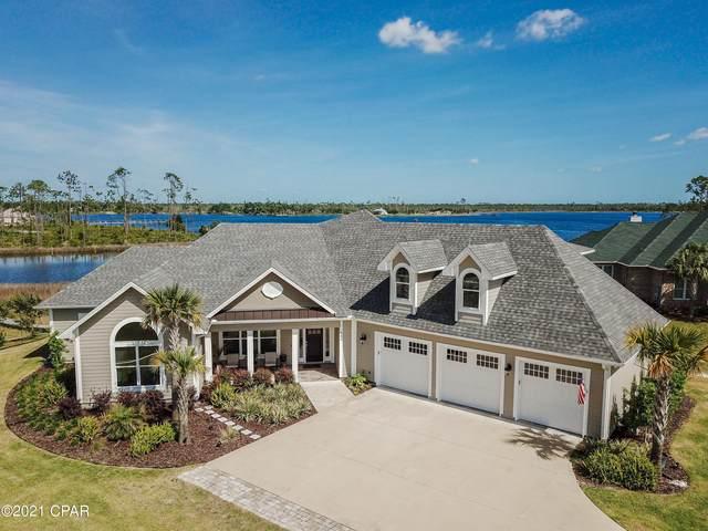 841 Vista Del Sol Lane, Panama City, FL 32404 (MLS #711958) :: Anchor Realty Florida