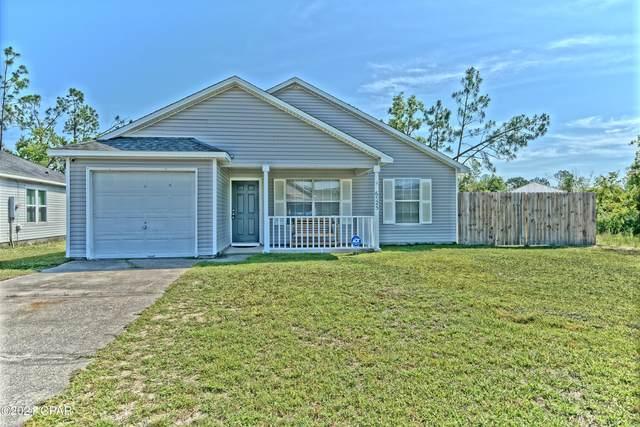6525 Lake Joanna Circle, Panama City, FL 32404 (MLS #711976) :: Counts Real Estate Group