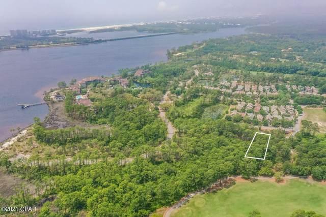 1322 E Lakewalk Circle, Panama City Beach, FL 32413 (MLS #711980) :: Counts Real Estate Group