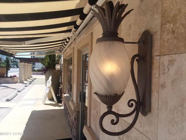 16422 Front Beach Road, Panama City Beach, FL 32413 (MLS #711988) :: Corcoran Reverie