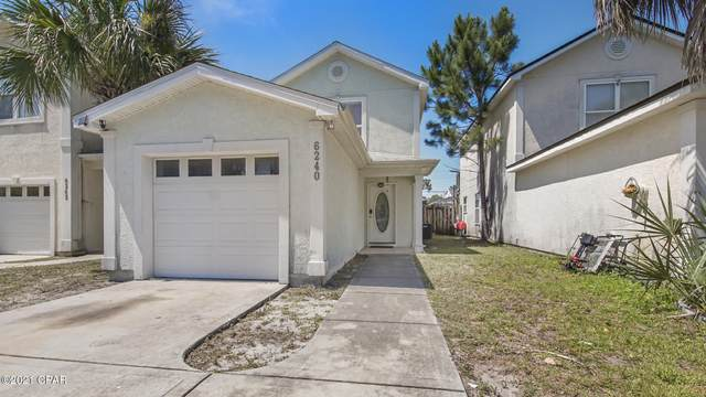 6240 Sunset Drive, Panama City Beach, FL 32408 (MLS #711993) :: Anchor Realty Florida