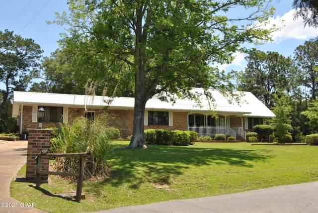 2671 Robin Hood Lane, Bonifay, FL 32425 (MLS #712020) :: Counts Real Estate Group