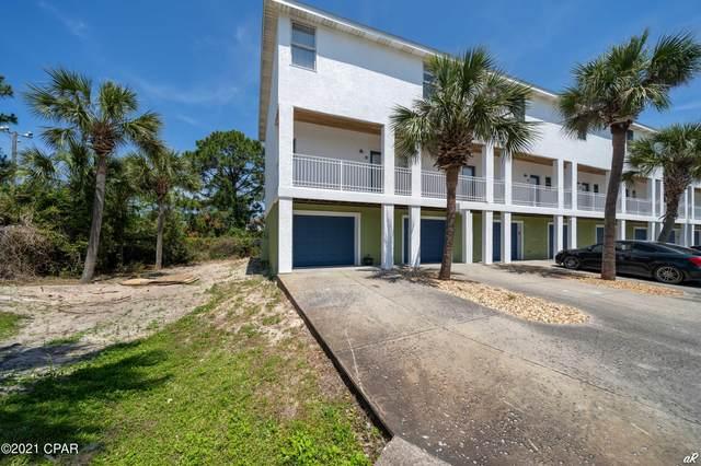 240 Bonita Circle, Panama City Beach, FL 32408 (MLS #712022) :: Anchor Realty Florida