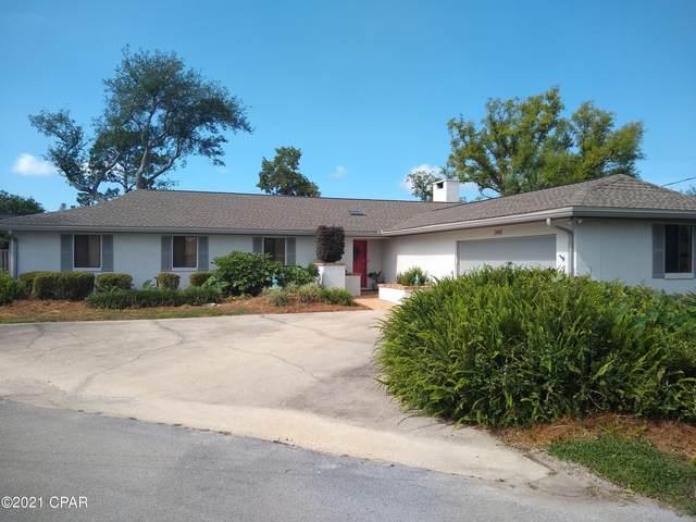 2445 Pretty Bayou Boulevard, Panama City, FL 32405 (MLS #712026) :: The Premier Property Group