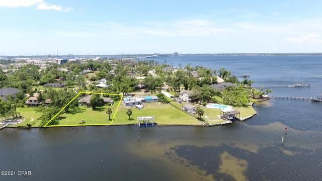 2402 Ashland Drive, Panama City, FL 32405 (MLS #712031) :: Team Jadofsky of Keller Williams Realty Emerald Coast