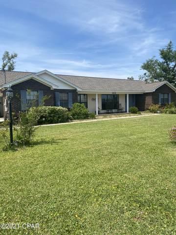 2405 Judson Street, Lynn Haven, FL 32444 (MLS #712063) :: Anchor Realty Florida