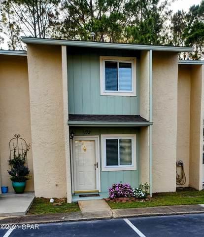 172 Robin Lane, Panama City Beach, FL 32407 (MLS #712068) :: Anchor Realty Florida