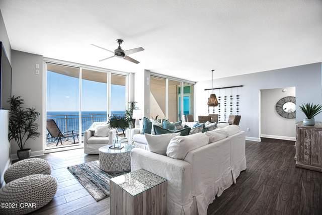 15625 Front Beach Aqua 1102 Road #1102, Panama City Beach, FL 32413 (MLS #712072) :: Anchor Realty Florida