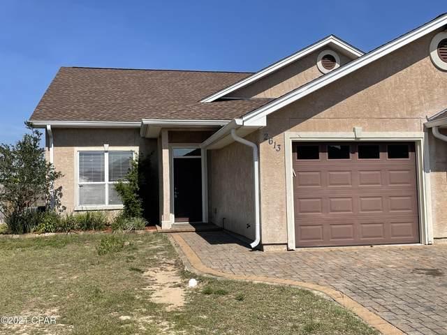 2613 Ashlee Way, Lynn Haven, FL 32444 (MLS #712073) :: Counts Real Estate on 30A