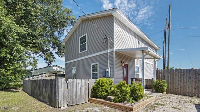 932 Avery Street, Panama City, FL 32405 (MLS #712077) :: Scenic Sotheby's International Realty