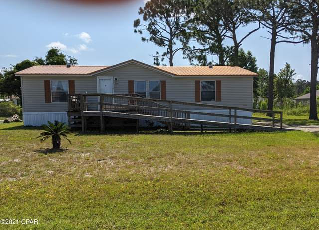 2729 S Pleasant Oak Court, Panama City Beach, FL 32408 (MLS #712095) :: Counts Real Estate on 30A