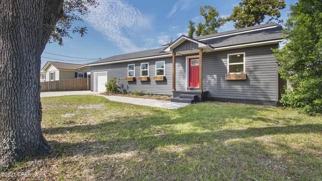 402 S Rowe Drive, Panama City, FL 32401 (MLS #712101) :: Counts Real Estate Group