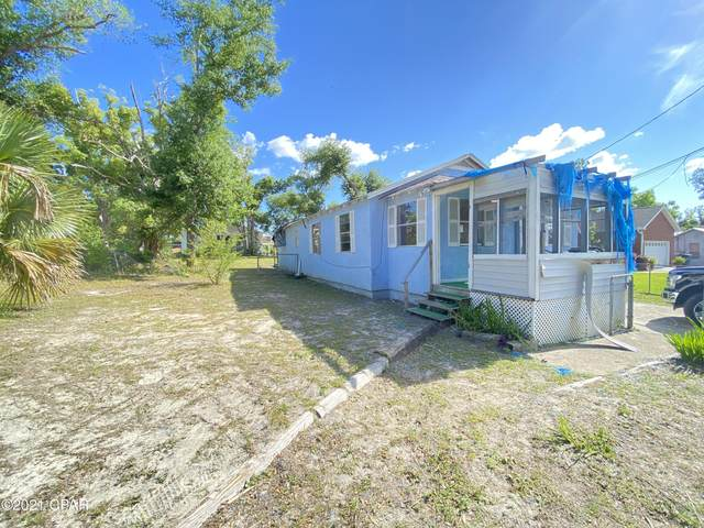 910 E 8th Court, Panama City, FL 32401 (MLS #712122) :: Counts Real Estate Group