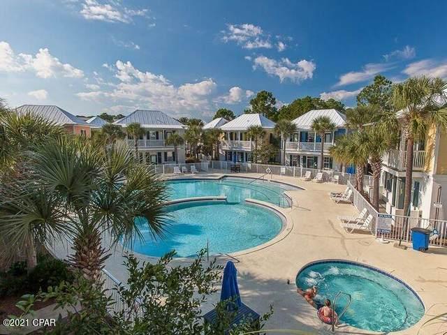 198 Somerset Bridge Road #132, Santa Rosa Beach, FL 32459 (MLS #712129) :: Berkshire Hathaway HomeServices Beach Properties of Florida