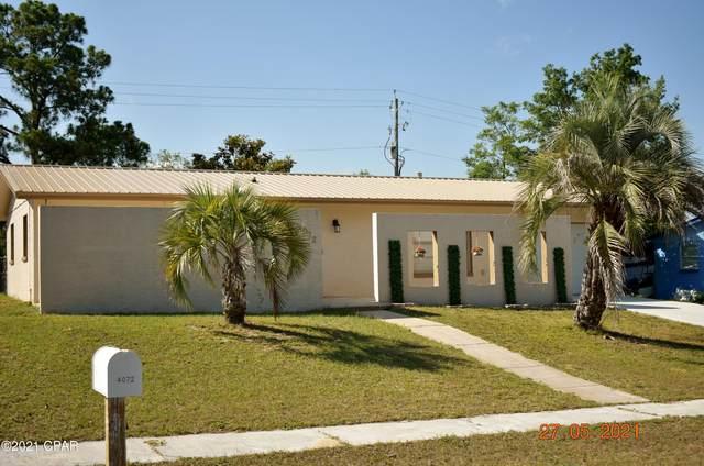 4072 Fairbanks Drive, Chipley, FL 32428 (MLS #712132) :: Blue Swell Realty