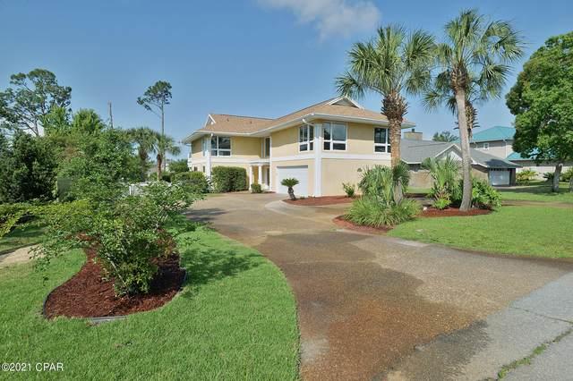 614 Amberjack Drive, Panama City Beach, FL 32408 (MLS #712148) :: Blue Swell Realty
