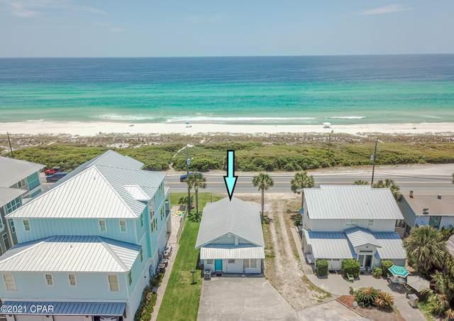 21224 Front Beach Road, Panama City Beach, FL 32413 (MLS #712150) :: Anchor Realty Florida