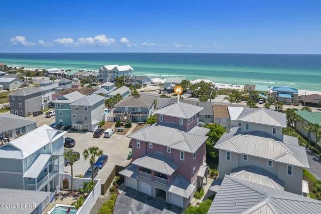 22436 Front Beach Road, Panama City Beach, FL 32413 (MLS #712151) :: The Ryan Group