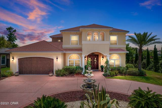 102 Royal Palm Boulevard, Panama City Beach, FL 32408 (MLS #712168) :: Counts Real Estate on 30A