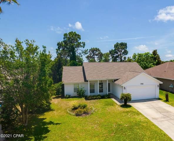 316 Brady Way, Panama City Beach, FL 32408 (MLS #712170) :: Counts Real Estate Group