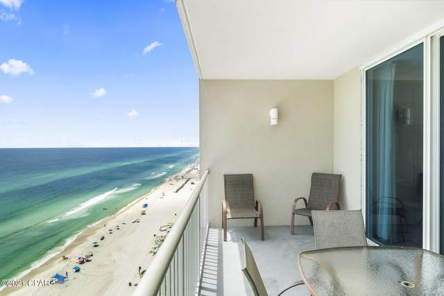 17281 Front Beach Road #1005, Panama City Beach, FL 32413 (MLS #712175) :: Counts Real Estate Group