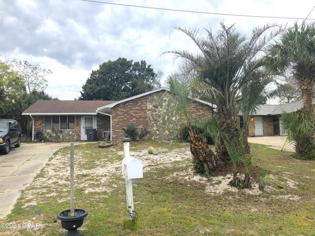 216 Lullwater Drive, Panama City Beach, FL 32413 (MLS #712185) :: Berkshire Hathaway HomeServices Beach Properties of Florida