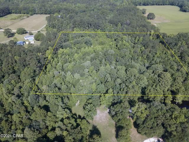 00 Slay Lane Lane, Bonifay, FL 32425 (MLS #712188) :: Counts Real Estate Group