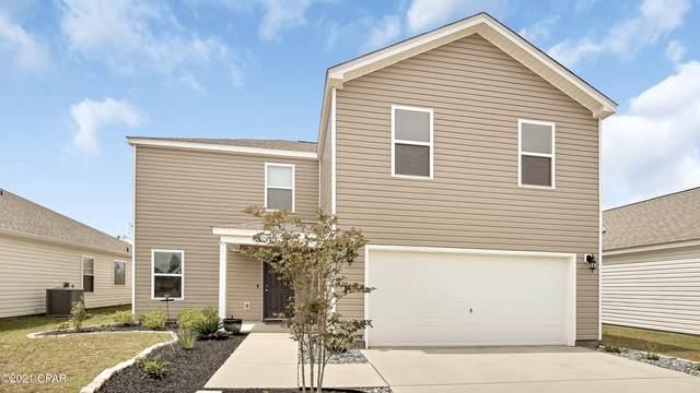 6141 Riverbrooke Drive, Panama City, FL 32404 (MLS #712196) :: Anchor Realty Florida