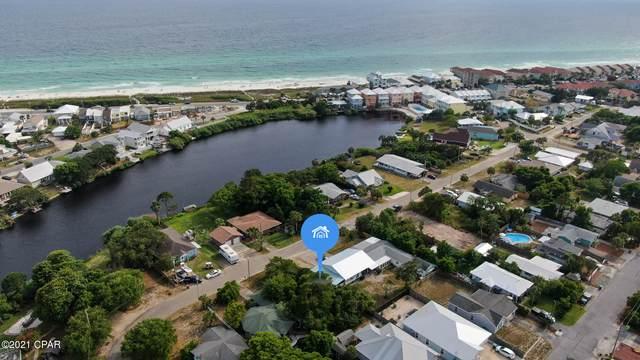 319 Le Grand Drive, Panama City Beach, FL 32413 (MLS #712204) :: Counts Real Estate Group