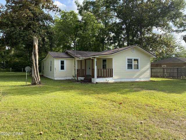 1343 Estelle Avenue, Chipley, FL 32428 (MLS #712207) :: Dalton Wade Real Estate Group