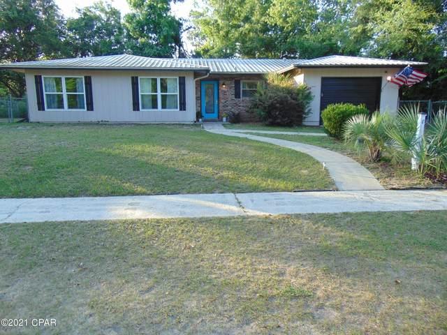 4044 Fairbanks Drive, Chipley, FL 32428 (MLS #712208) :: Team Jadofsky of Keller Williams Realty Emerald Coast