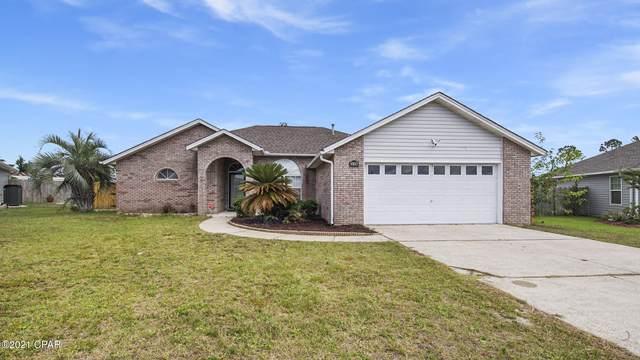 538 J H Crews Circle, Panama City, FL 32404 (MLS #712209) :: Counts Real Estate Group