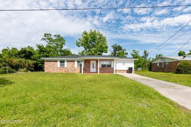 610 Jennings Avenue, Panama City, FL 32404 (MLS #712216) :: Counts Real Estate Group